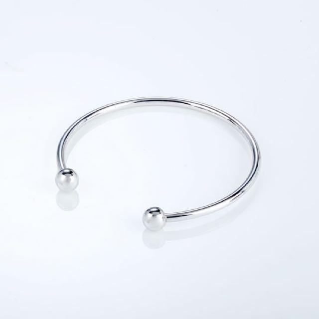 簡約C型環  串珠系列