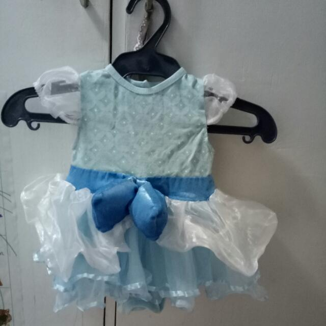 Cinderella Onesies