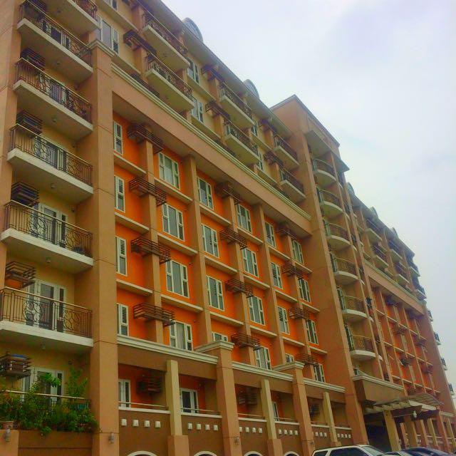 Condominium HOTEL