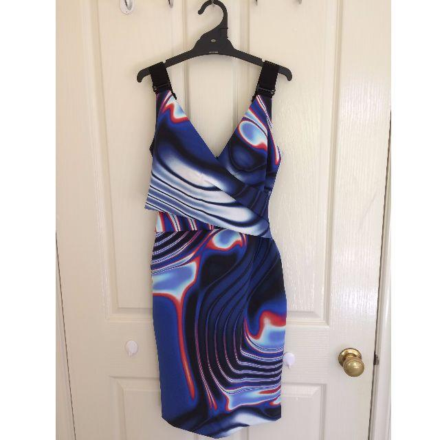 Dion Lee Dress size 8