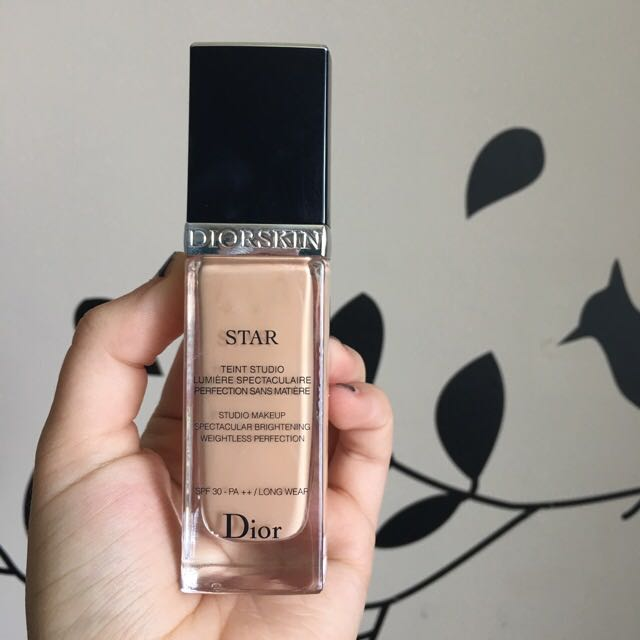 DIOR Foundation | 010