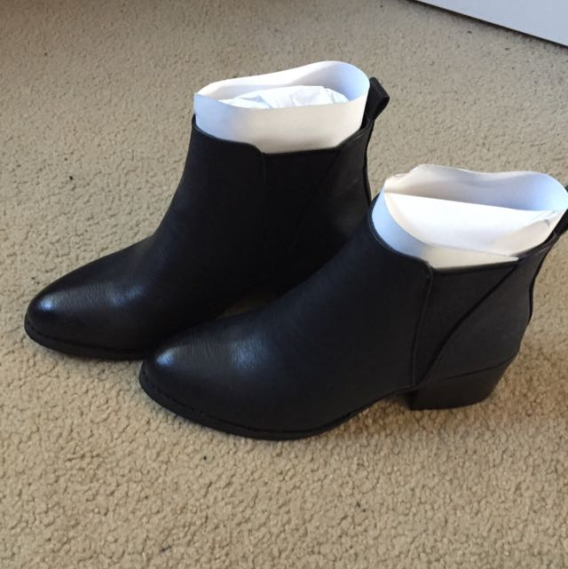 Dotti Ankle Boots Size 36/6