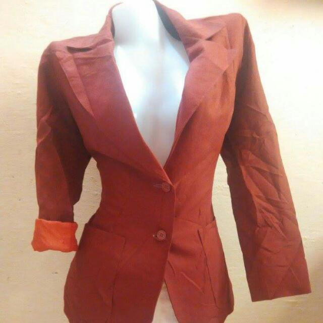 EcO Bay Blazer