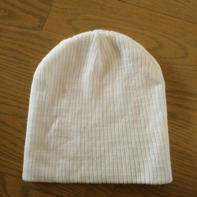 F21 White Toque