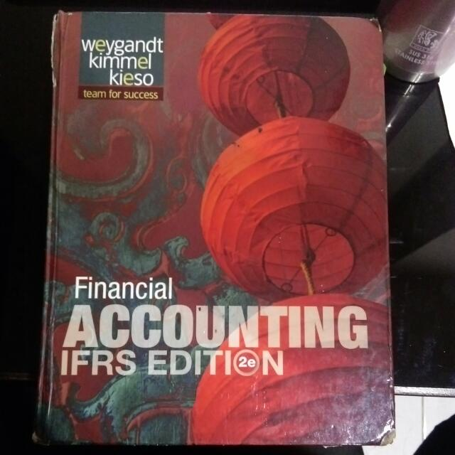 Financial Accounting IFRS EDITION 2e