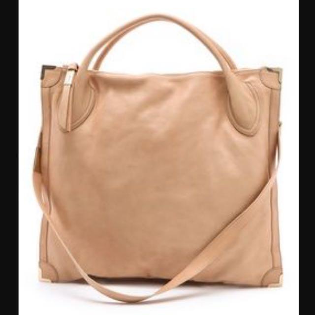 Foley And Corinna Extra Large Frame Bag