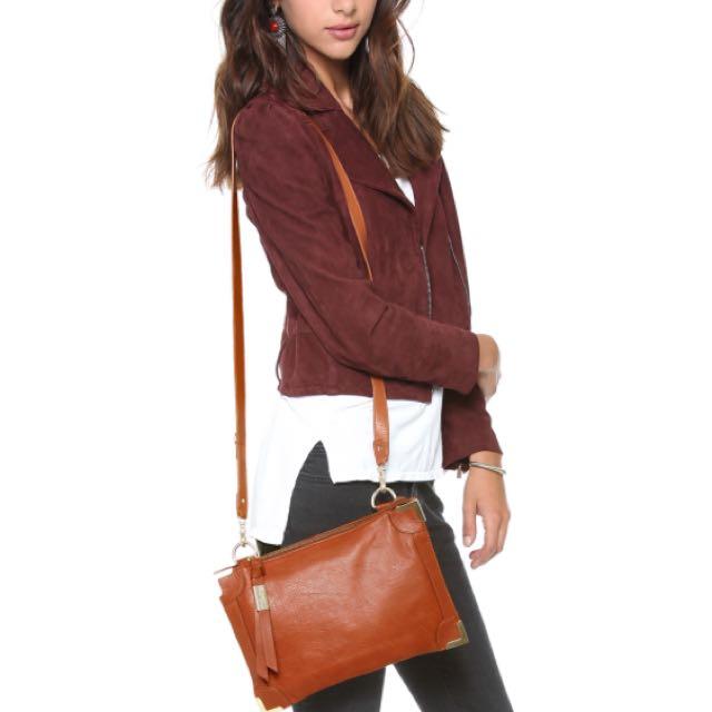 Foley And Corinna Frame Bag