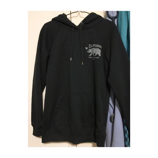 Garage Boyfriend Fit Sweater