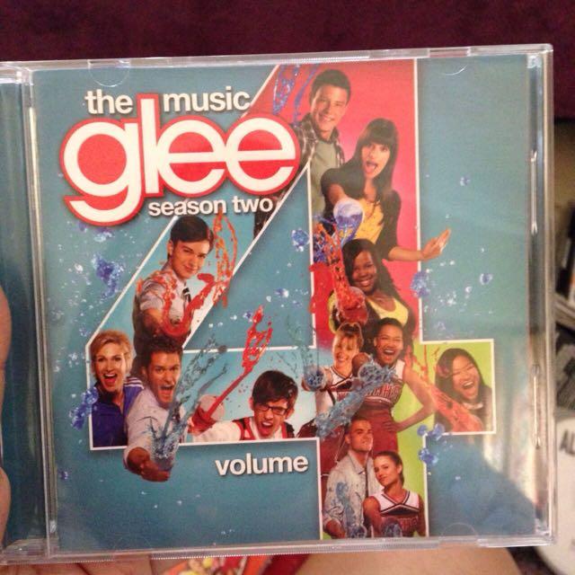 Glee: Volume 4