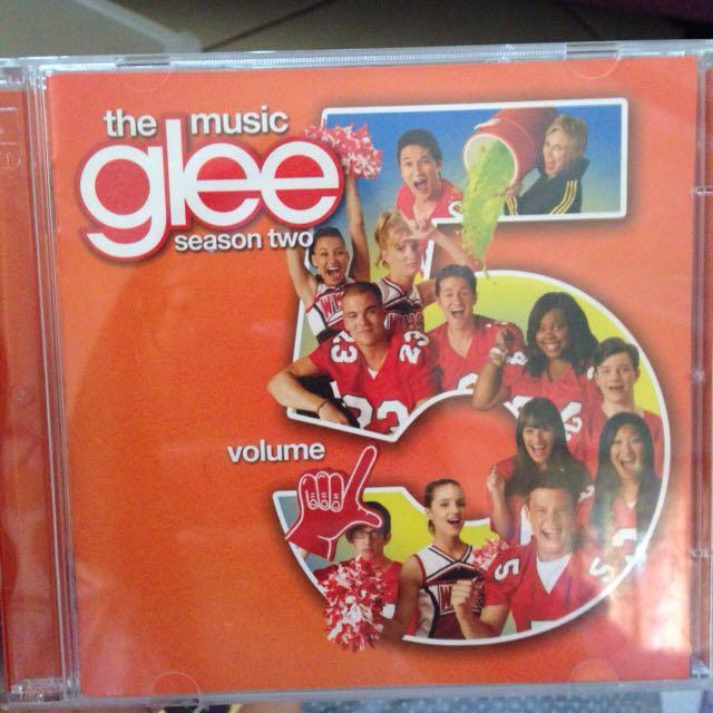 Glee: Volume 5
