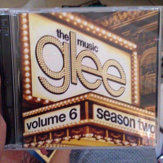 Glee: Volume 6