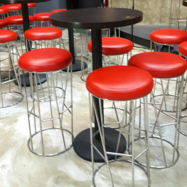 High Chairs Suitable For A Bar