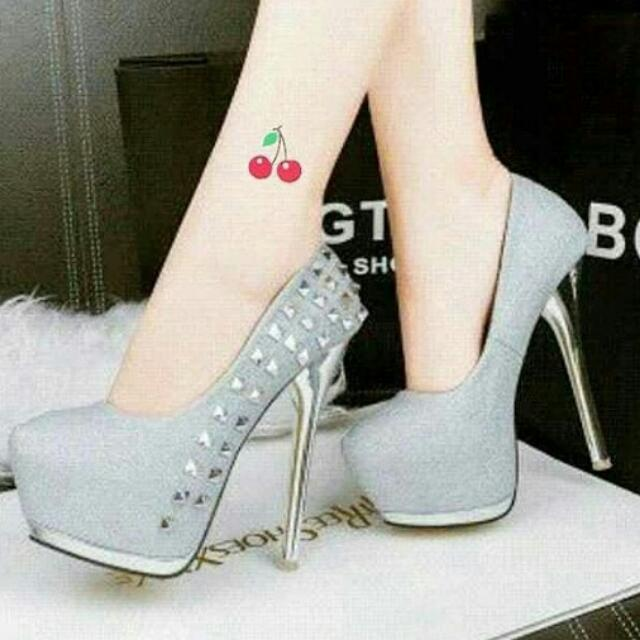 High Heels Premium Quality 15cm