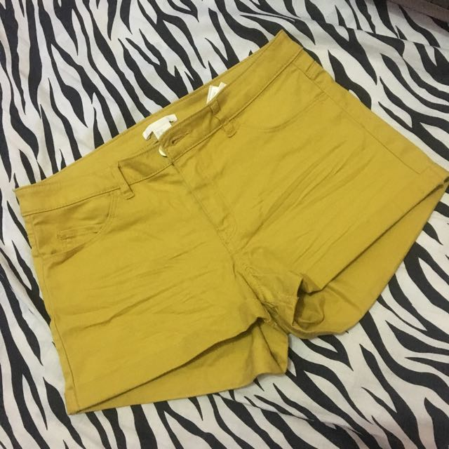 H&M Short Jeans