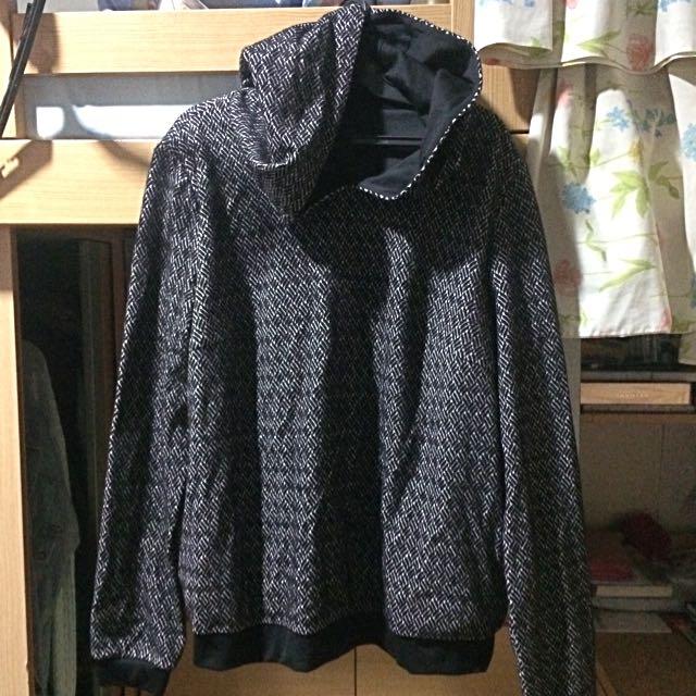 Hoddie Jacket