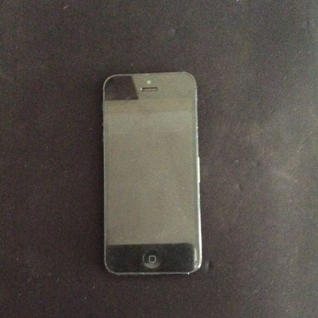 Iphone 5(REDUCED)