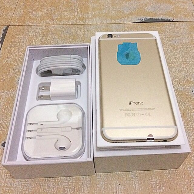 IPHONE 6 ^ 16GB