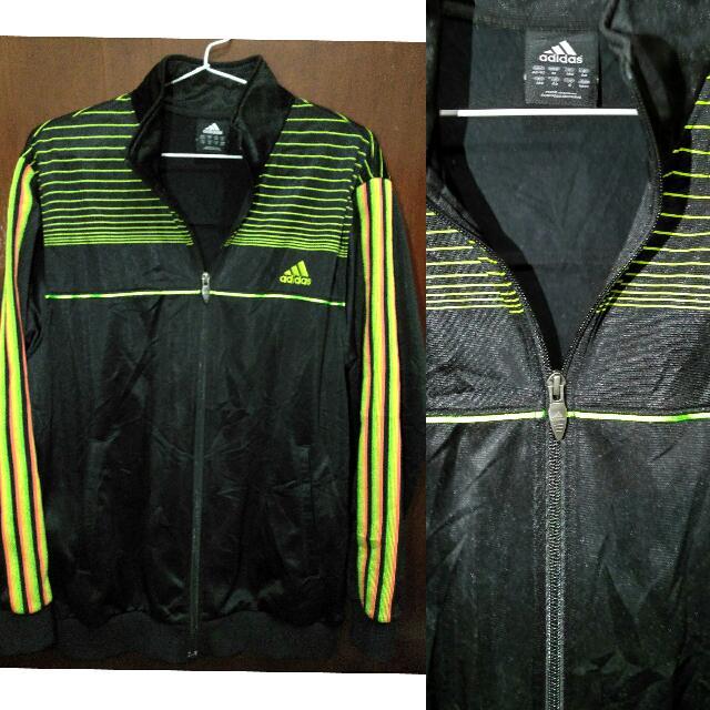 Jaket Adidas Ori Olshop Fashion Pria Di Carousell