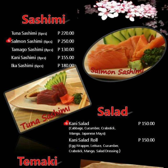 Jap Food ^_^