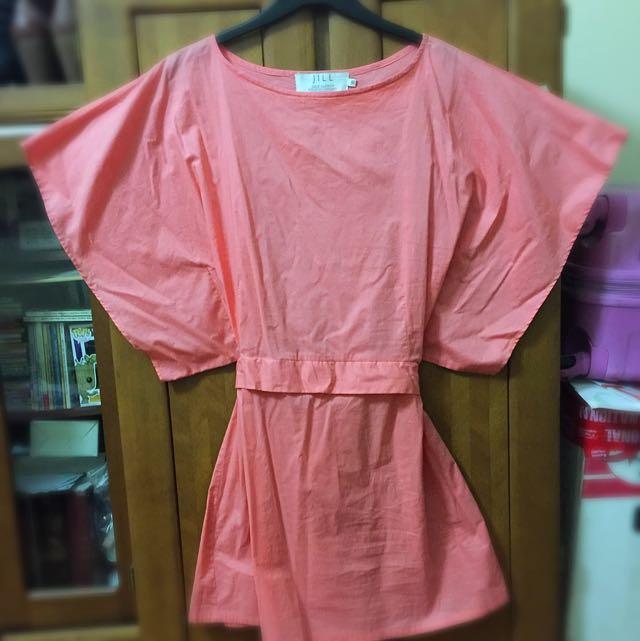 Jill By Jojie Lauren Kimono Dress