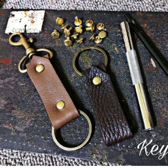 JML ✨客製化✨ 個性手作鑰匙圈
