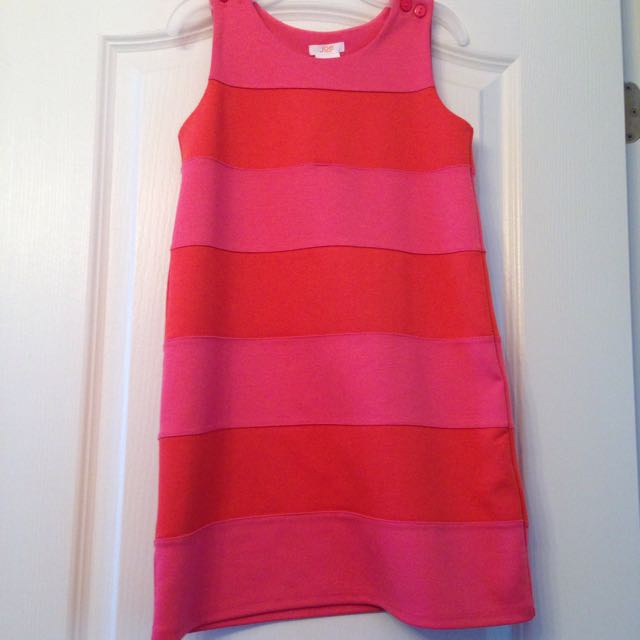 Joe Fresh Dress Size M ~8 Years