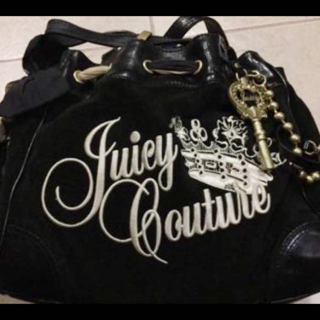 Juicy Couture Purse