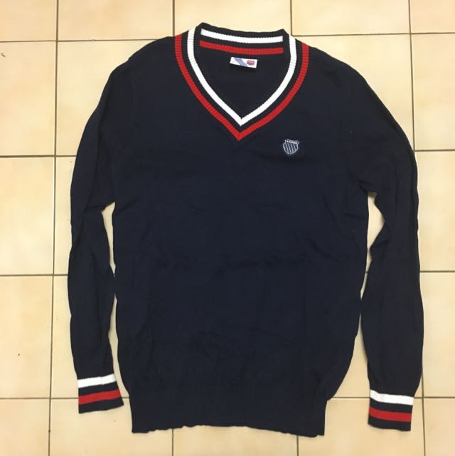 K-Swiss 毛衣