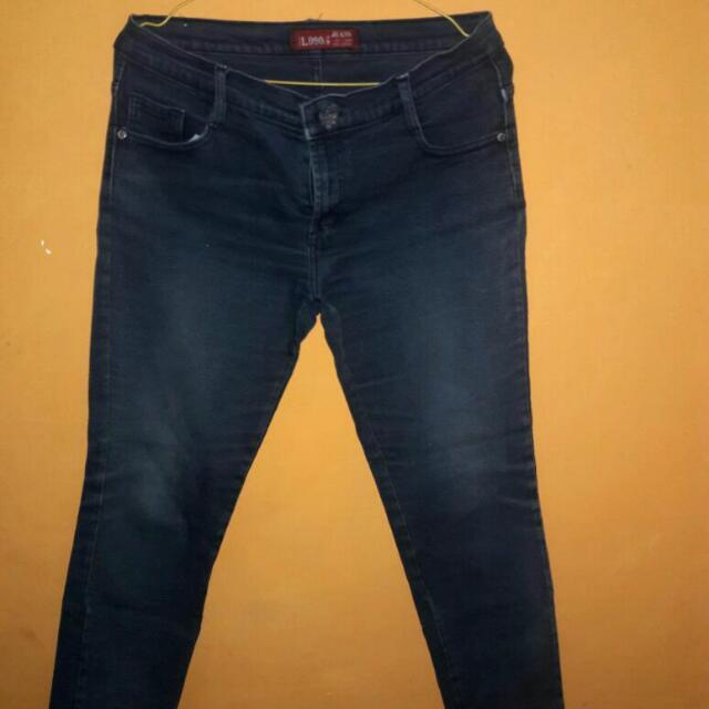 L.090.G Jeans