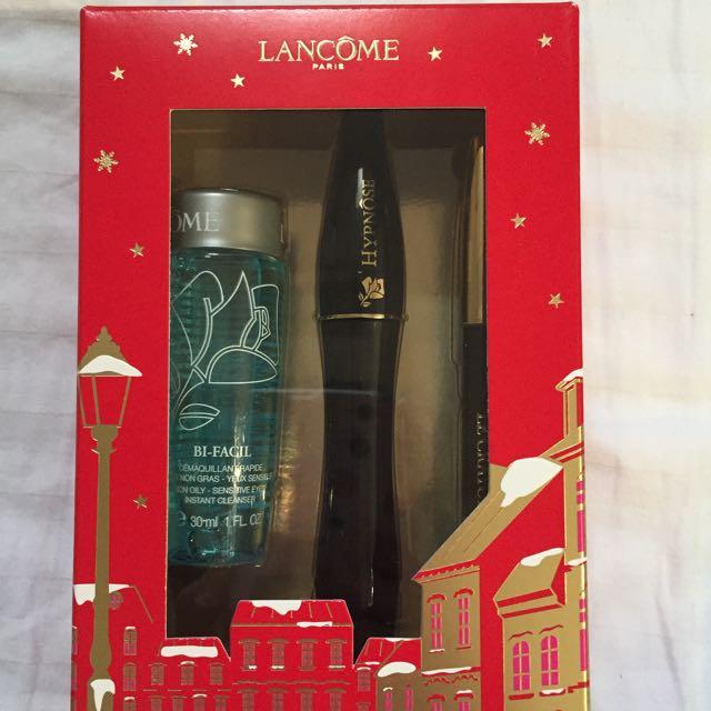 Lancôme Mascara Gift Set