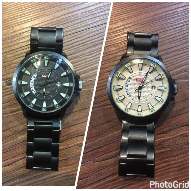 Levis手錶