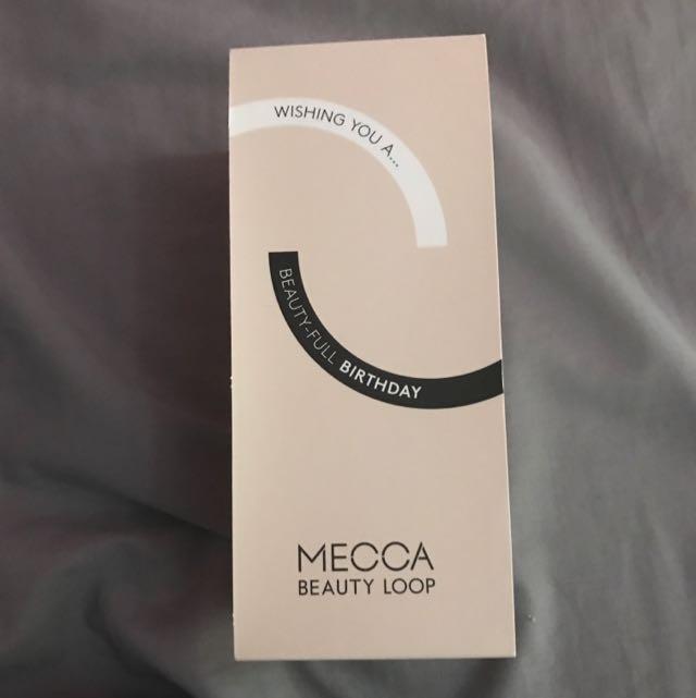 mecca cosmetica hand wash