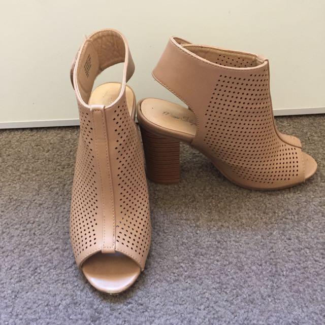 Miss Shop Heels