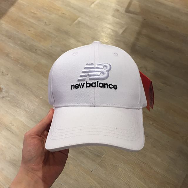 NB 經典老帽