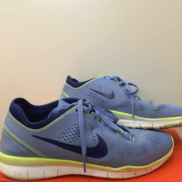 (NEGO!) NIKE Free 5.00 TR Fit 5
