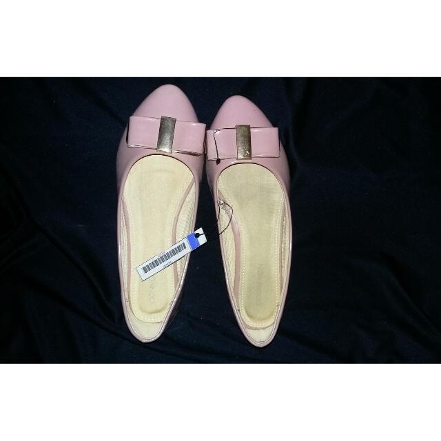 NEW Flatshoes CONNEXION size 37