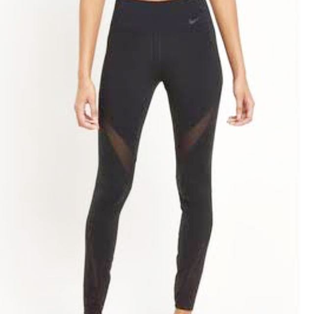 Nike Twist Tights