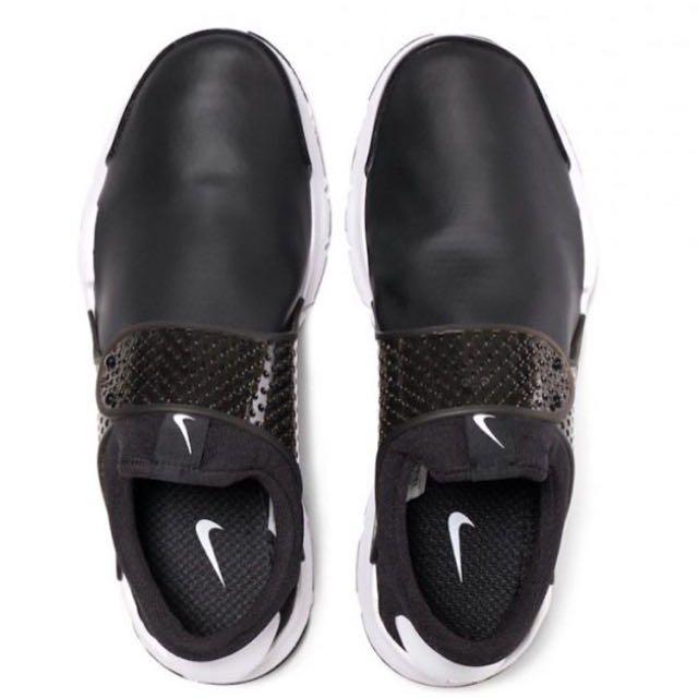 Nike#sockdart皮質款