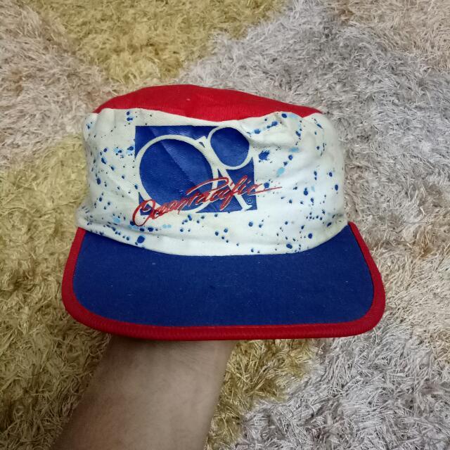 3f86f7f3500 Ocean Pacific Painter Hat
