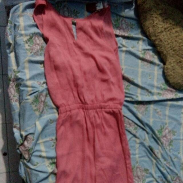Jumpsuit From TOMATO