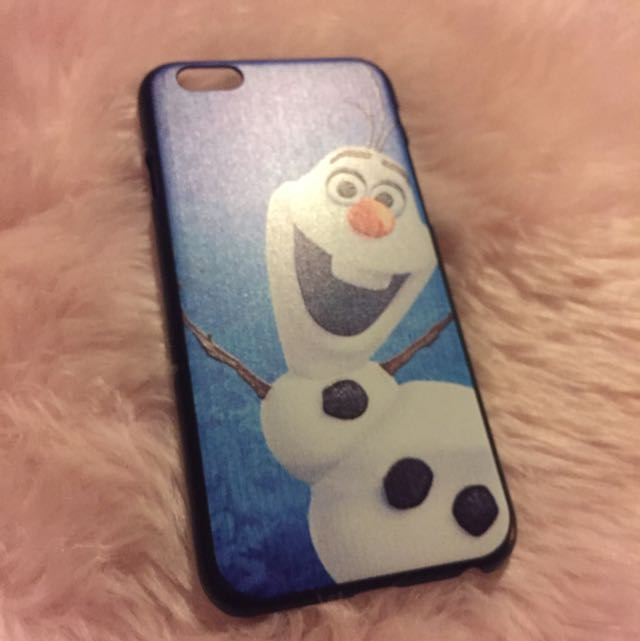 Olaf Case iPhone 6