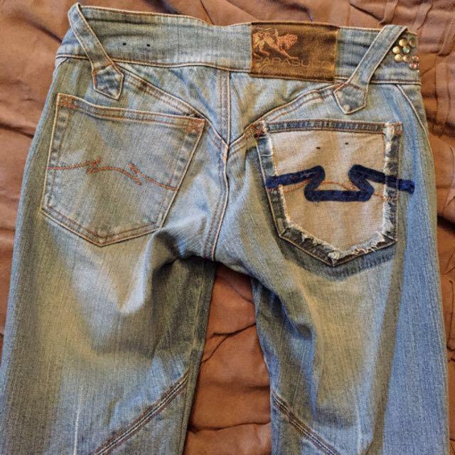 Parasuco Jeans