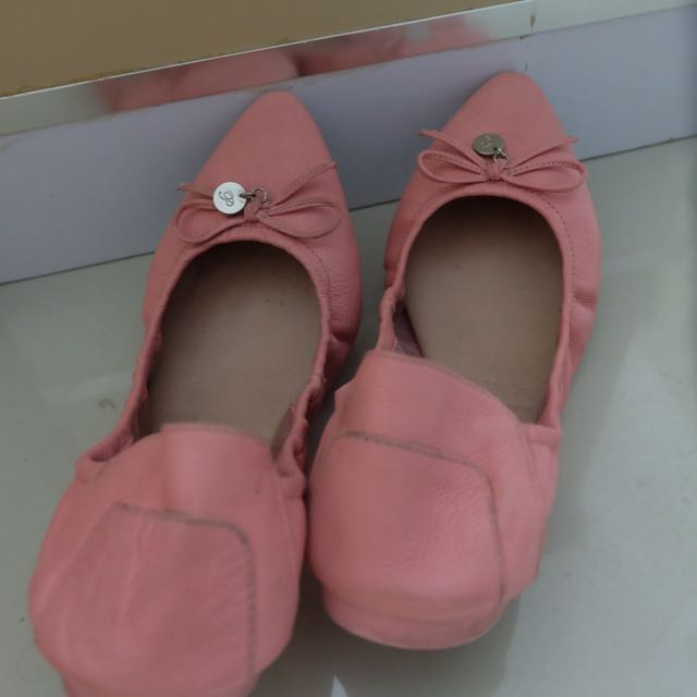 Pedro Ballet shoes