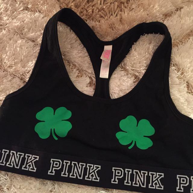 PINK By Victoria Secret Crop Top