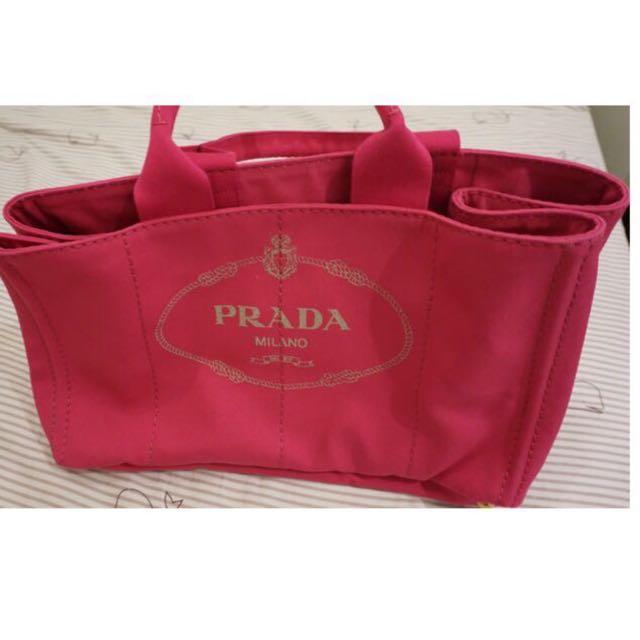 PRADA bag big size