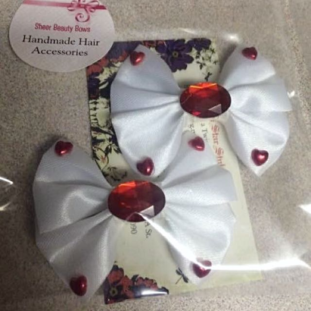 Pure Love Mini Bow Set