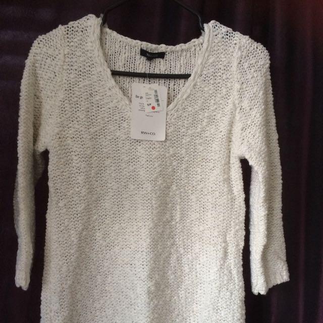 RW&Co Sweater