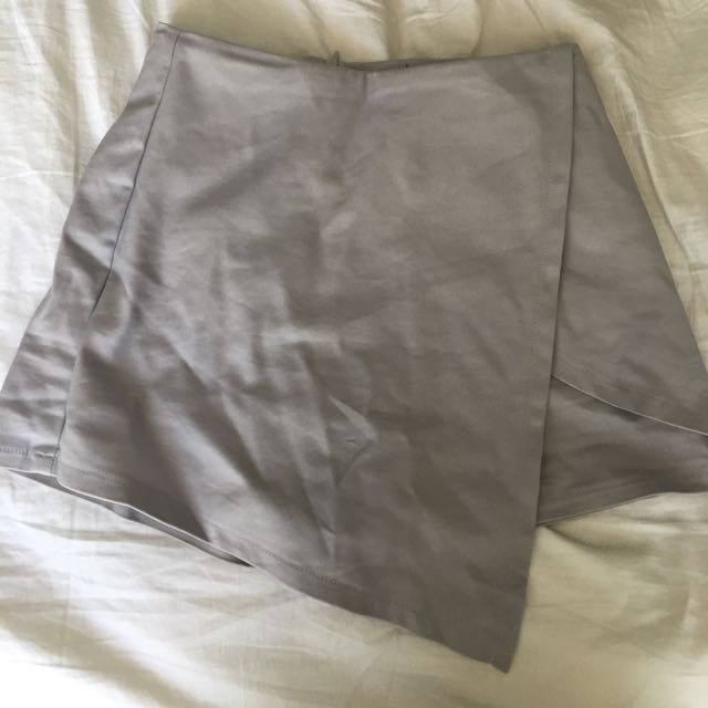 Size Small Grey Shorts