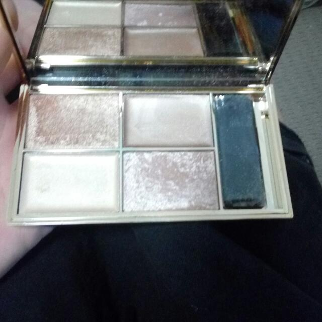 Sleek Highlight Palette
