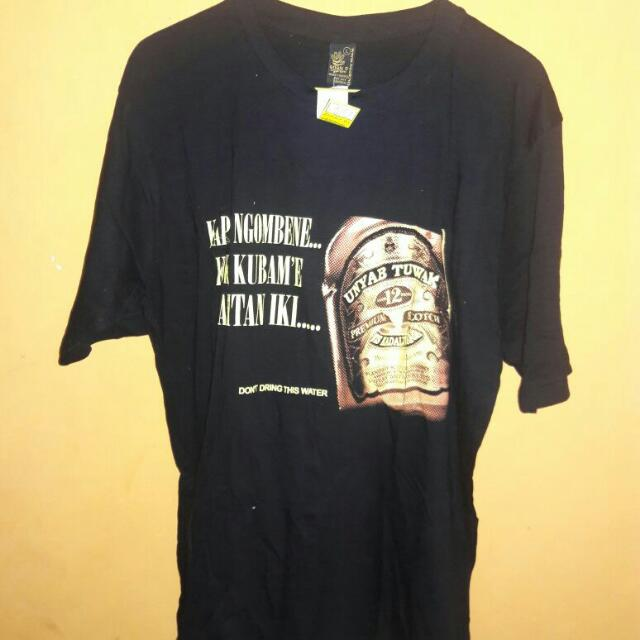 Soak Ngalam Shirt